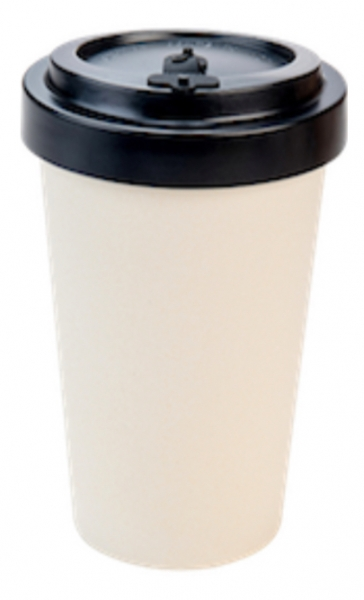 Productos naturales y BIO | BAMBOO COFFEE CUP 0.5L NATURAL